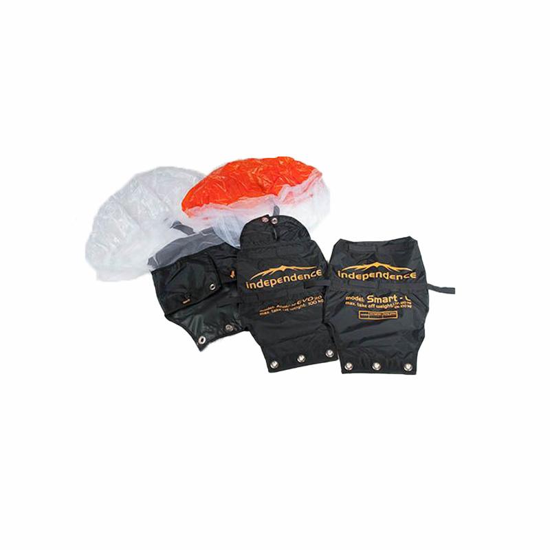 Pod de parachute independence