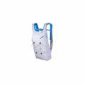 Vue de face du sac à dos pour parachute de secours rescue backpack de neo