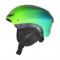 Casque Charly Vitesse vert pour le parapente