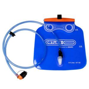 Poche à eau Atrack Hydration System Ortlieb