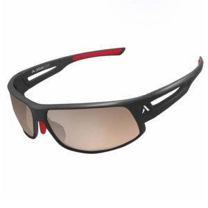 Lunettes solaires à monture noir de la marque Altitude Eyewear