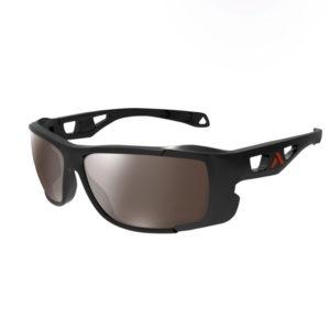Lunettes solaire Hub noir Altitude-Eyewear