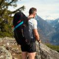 Sac de portage pour hike & fly Expe Race de Niviuk