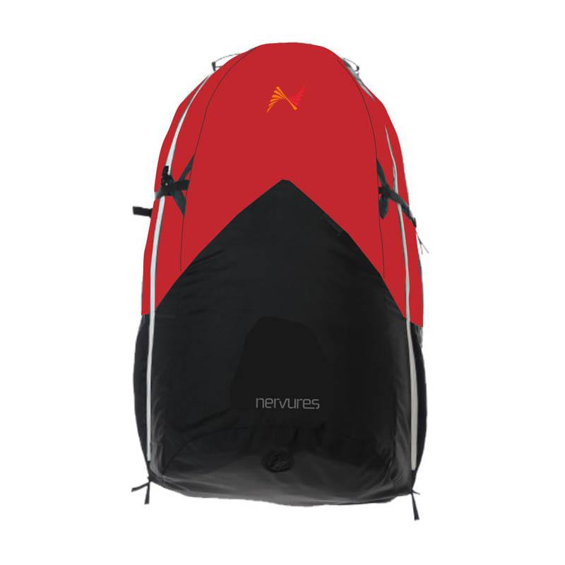Version sac de la sellette Réversible Airtrek 2 de Nervures