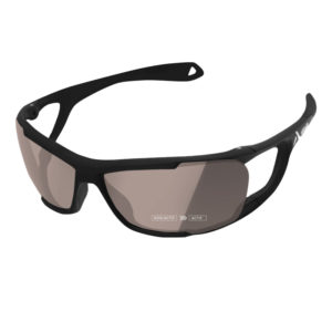 Lunettes Solaire noir Ultimate de la marque Altitude Eyewear